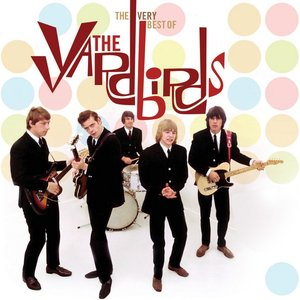 Image for 'The Very Best of the Yardbirds'