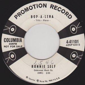 Image for 'Bop-A-Lena / I Ain't Goin' Nowhere'