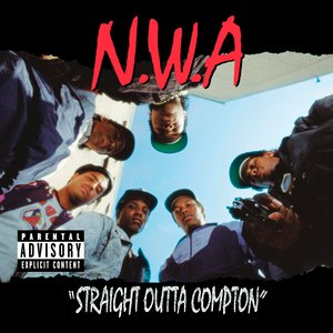 Image for 'Straight Outta Compton (Explicit) (2002 Digital Remaster)'