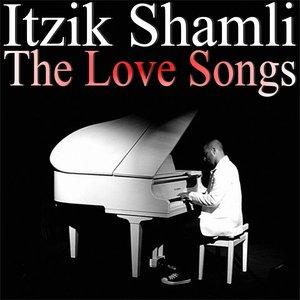 Image for 'Itzik Shamli - The Love Songs'