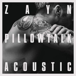 Image for 'PILLOWTALK (the living room session)'