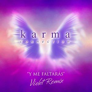 Image for 'Y Me Faltarás (Violet Remix)'