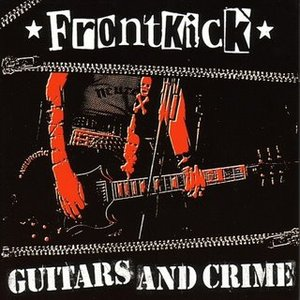 Image for 'Guitars and Crime'