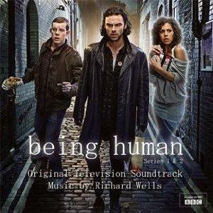 Image for 'Being Human (Original Television Soundtrack)'