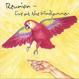 Image for 'Reunion - Live at the Windjammer'
