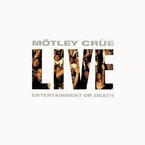 Image for 'Live: Enterainment Or Death (Disc 1)'