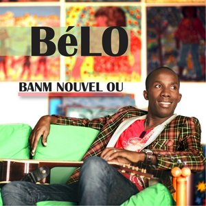 Image for 'Banm nouvel ou'