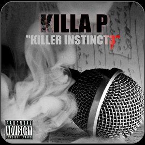Image for 'Killa Instinct, Vol. 3'