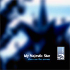 Image for 'My Majestic Star'