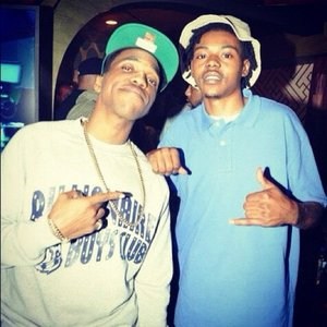 Image for 'Curren$y & Young Roddy'