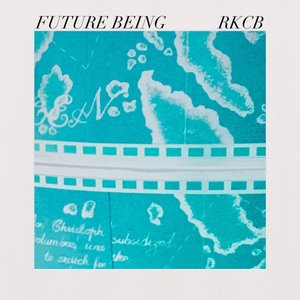 Image for 'Future Being'