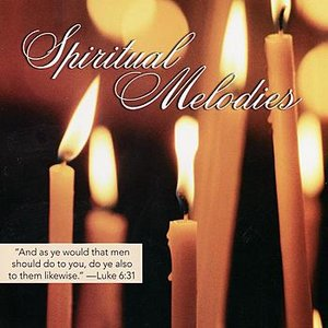 Image for 'Spiritual Melodies'