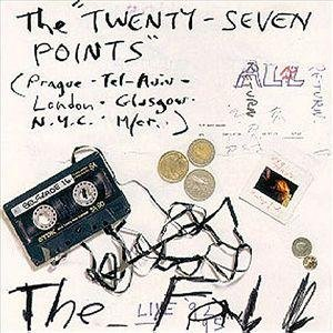 Image for '27 Points'