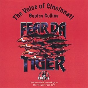 Image for 'Fear Da Tiger'