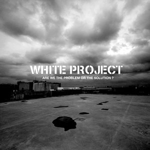 Image for 'White Project'