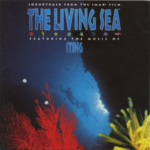 Image for 'The Living Sea'