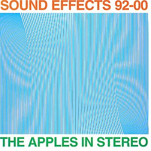 Image for 'Sound Effects  92-00'