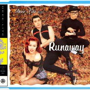 Imagen de 'Runaway (Greyhound Extended mix)'