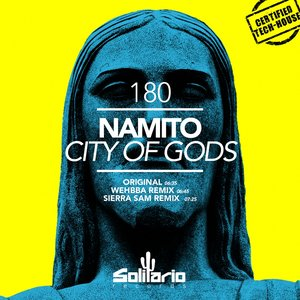 Image for 'City of Gods'