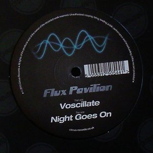 Image for 'Voscillate / Night Goes On'