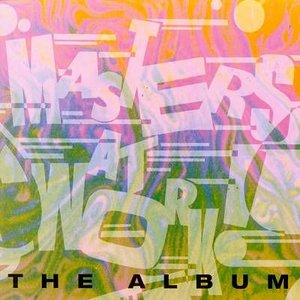 Image for 'The Album'