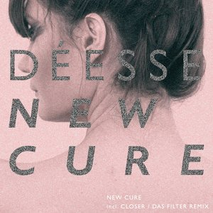 Image for 'New Cure'