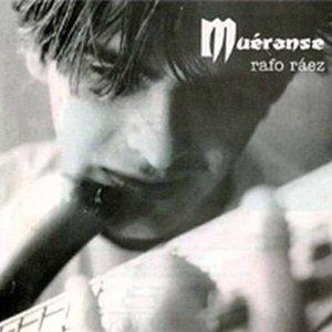 Image for 'Muéranse'