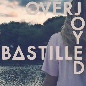 Imagen de 'Overjoyed (Distance Remix)'