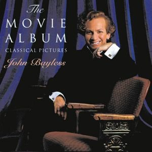 Image for 'The Movie Album (Classical Pictures)'