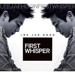 Bild für 'First Whisper'