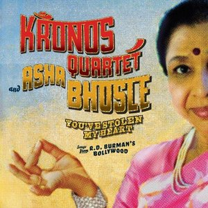 Image for 'You've Stolen My Heart, Songs from R.D. Burman's Bollywood'