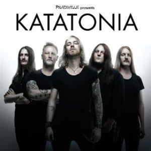 Image for 'Peaceville Presents... Katatonia'