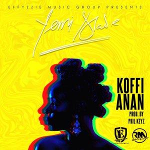 Image for 'Koffi Anan'