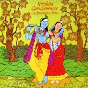Image for 'Krishna Consciousness'