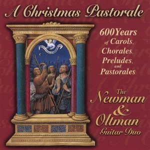 Image for 'A Christmas Pastorale'