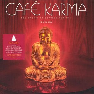 Image for 'Café Karma: The Cream of Lounge Cuisine'