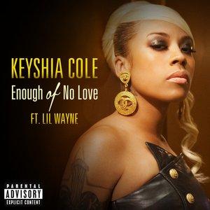 Image for 'Keyshia Cole feat. Lil Wayne'