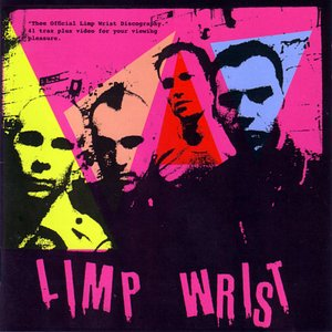 Image for 'Thee Official Limp Wrist Discography'