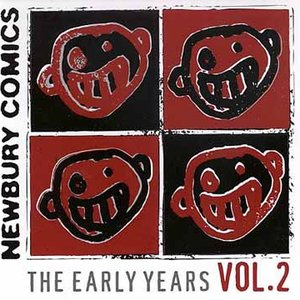 Image for 'Newbury Comics: The Early Years, Volume 2'