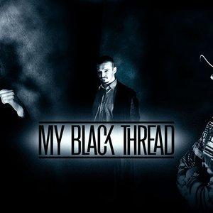 Bild för 'My Black Thread'