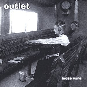 Image for 'Loose Wire'