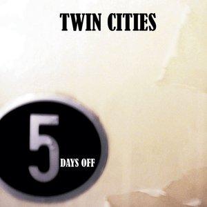 Bild für 'Five days off [First Demo / 2008 January]'