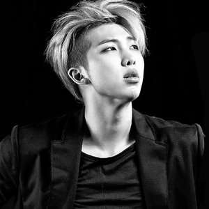 Immagine per 'Rap Monster'