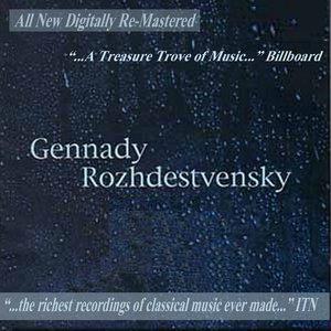 Image for 'Gennady Rozhdestvensky'