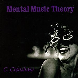 Image for 'Mental Music Theory'