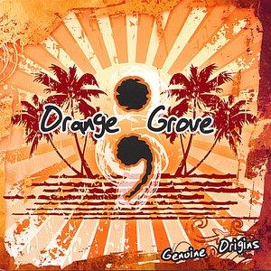 Image for 'Genuine Origins'