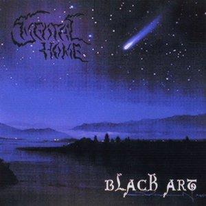 Image for 'Black Art'