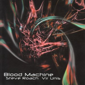 Image for 'Blood Machine'