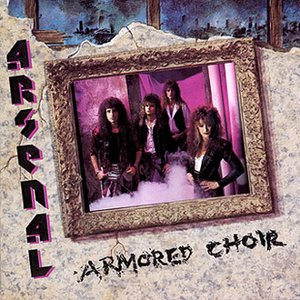Image for 'Armored Choir'