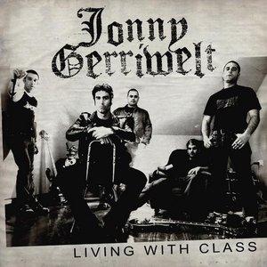 Image for 'Jonny Gerriwelt'